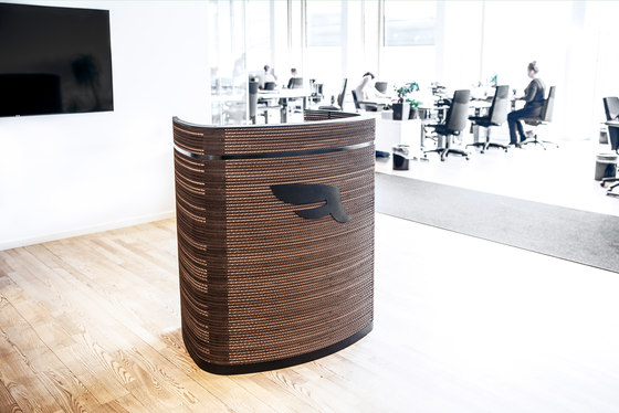 Impact lectern 1 by GrapeDesign