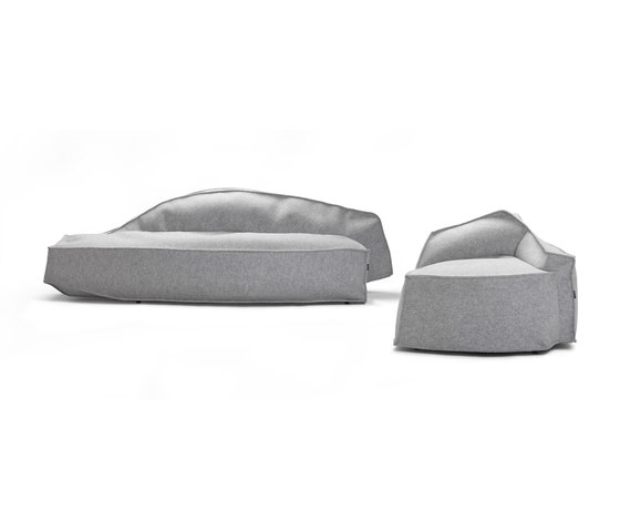 Airberg Sofa by OFFECCT