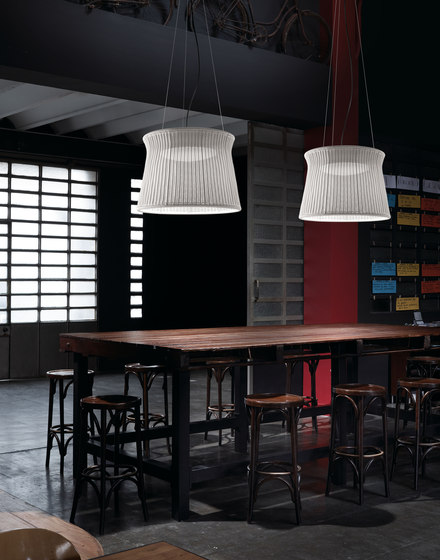 Syra pendant lamp by BOVER