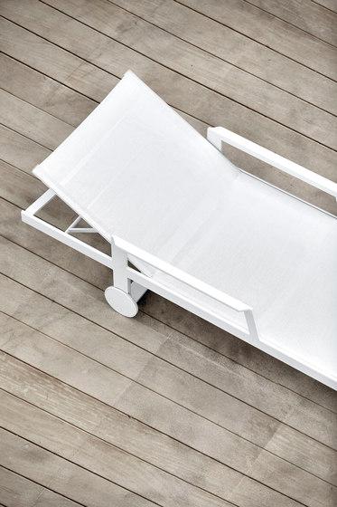 Flat Textil Sessel von GANDIABLASCO