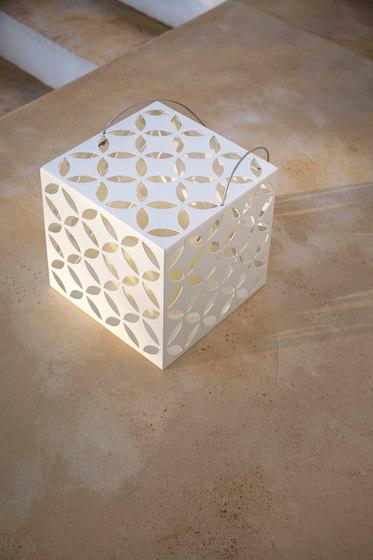 Touareg Candle Box 1 by GANDIABLASCO