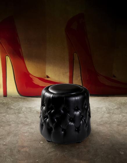Miss Feet |  Stool di MUNNA