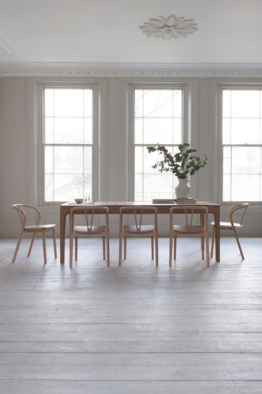 Romana | small extending dining table - Restaurant tables