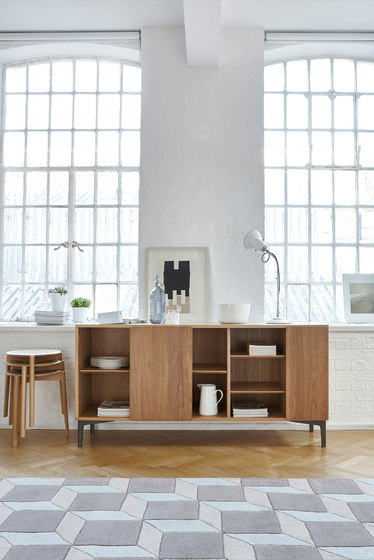 Svelto | Coffee Table de ercol