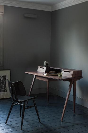 Treviso desk | oak by ercol
