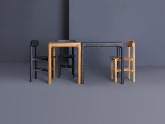 M11 Desk by Zeitraum