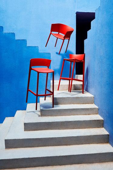 Africa chair by Vondom