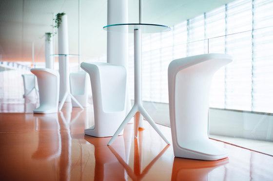 Mari-Sol table by Vondom