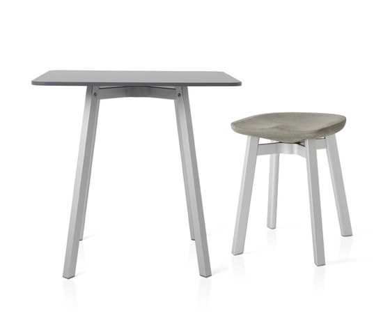 Emeco SU Counter stool by emeco