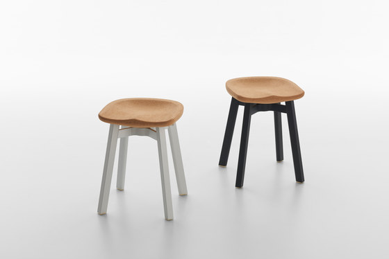 Emeco SU Low table di emeco