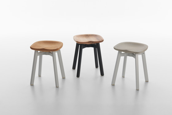 Emeco SU Cafe table by emeco
