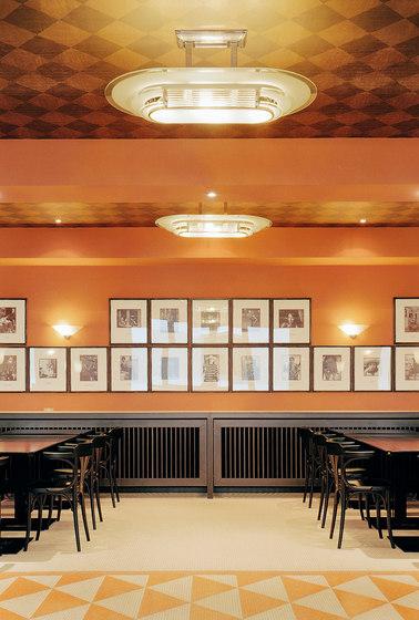 Nizza Table by Art Deco Schneider