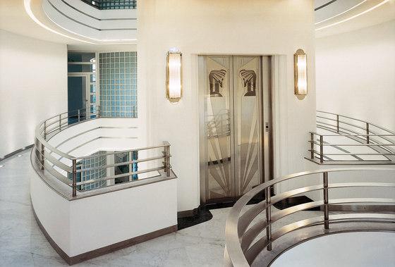 Montpellier de Art Deco Schneider