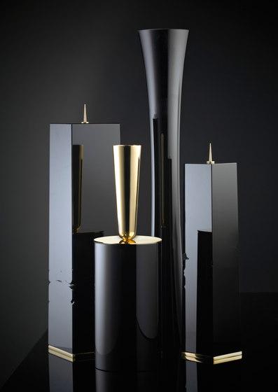 Candlestick Aram by Anna Torfs