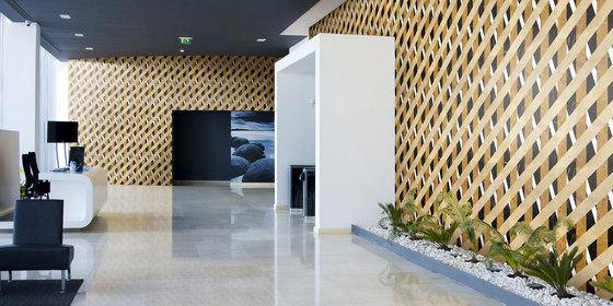 Opus | Bambù deserto by Lithos Design