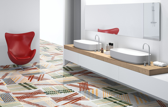 Mikado by Lithos Design