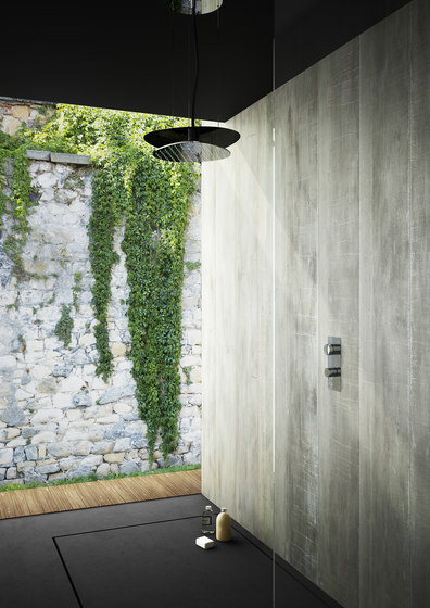 Cloud F2651 | Rociador a techo en aciero inox de Fima Carlo Frattini