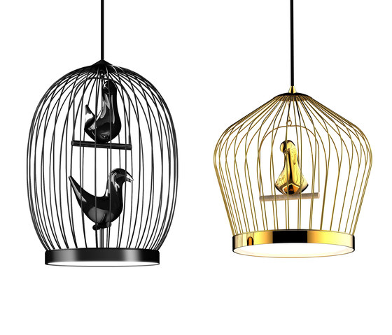 Twee T. lamp by CASAMANIA-HORM.IT