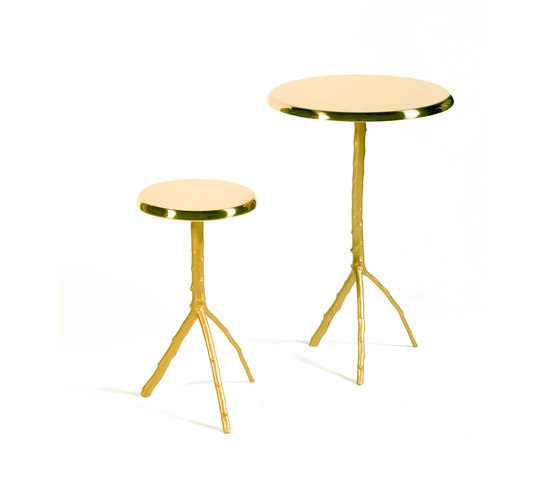 Embrace | Side Table | Large di GINGER&JAGGER