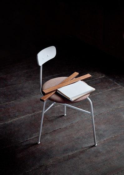 Afteroom Chair by Menu