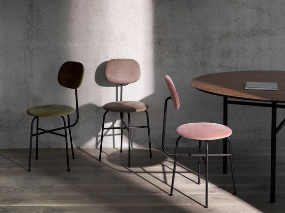 Afteroom Bar Chair | Plus by MENU