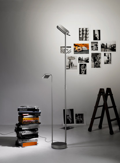 Bold Floor light by LEDS-C4