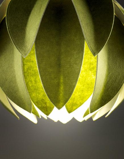 Leaf Iluminación pendular de LEDS-C4