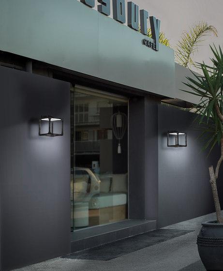 Vintage Iluminación pendular de LEDS-C4