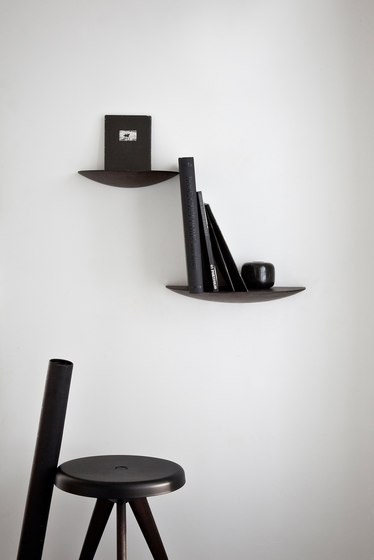 Gridy Fungi Shelves, medium by MENU