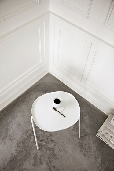 Afteroom Side Table by MENU