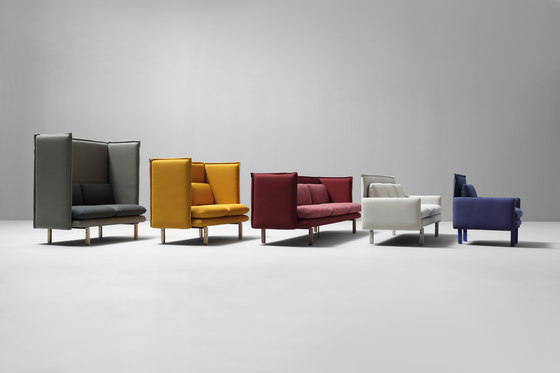 REW by Sancal