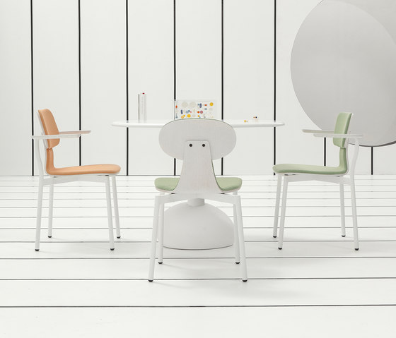 Silla40 by Sancal
