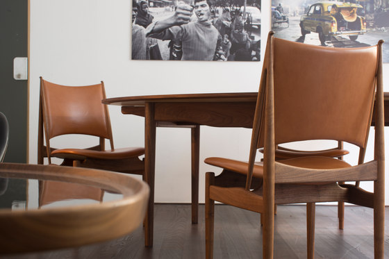 Egyptian Chair by House of Finn Juhl - Onecollection