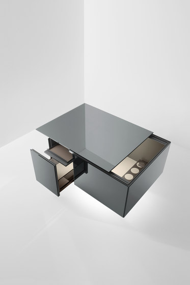 Bacco by Gallotti&Radice