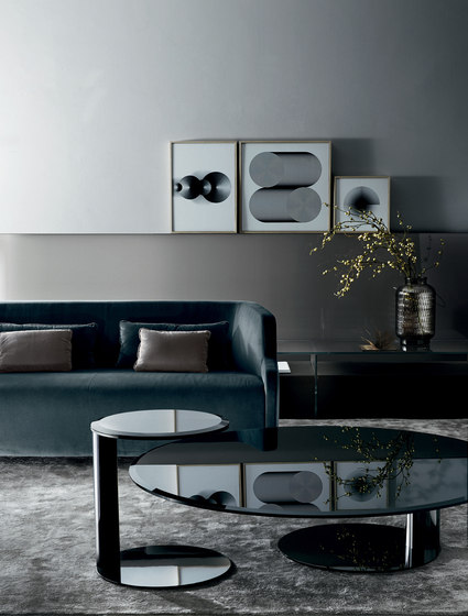 First Pouf von Gallotti&Radice