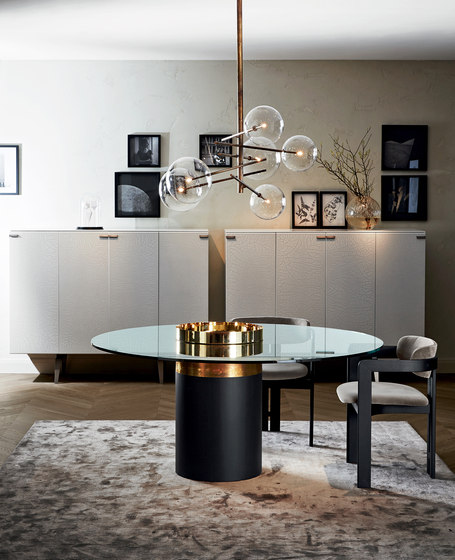 Pandora by Gallotti&Radice