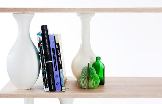 Vase Shelves by Covo