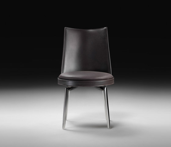 Victoria Chair by Flexform