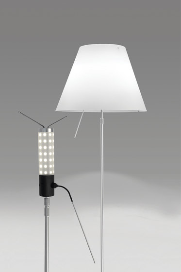 Costanza LED by LUCEPLAN