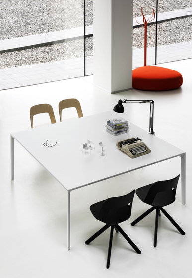 Add bench system by lapalma
