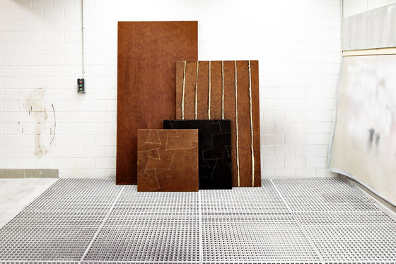 Bark | acoustic panel by strasserthun.