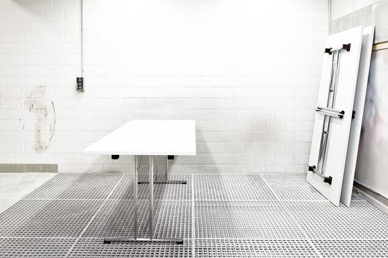 Duro I   folding table di strasserthun.