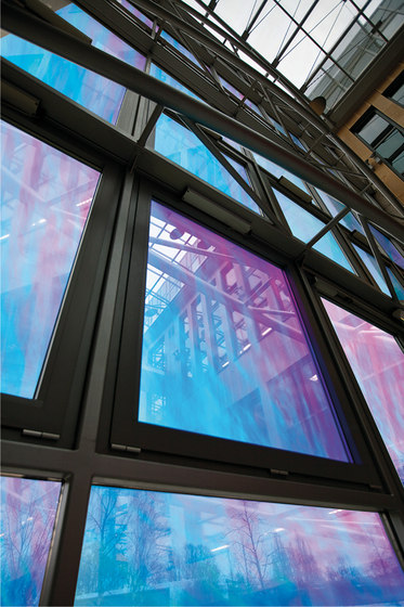 3M™ Dichroic™ Glass Finish DF-PA Chill by 3M