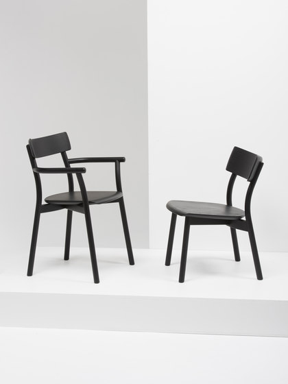 Chiaro Chair | MC8 by Mattiazzi