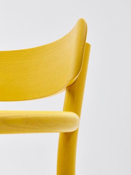 Chiaro Armchair | MC8 by Mattiazzi