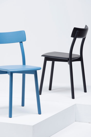 Chiaro Chair | MC8 by Mattiazzi