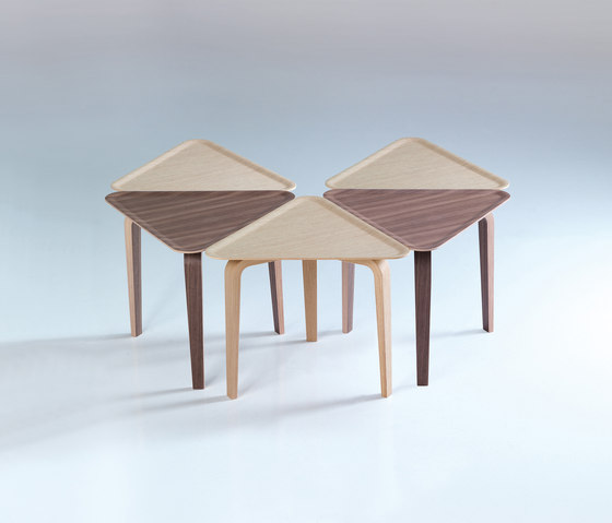 Platone Table by Caimi Brevetti