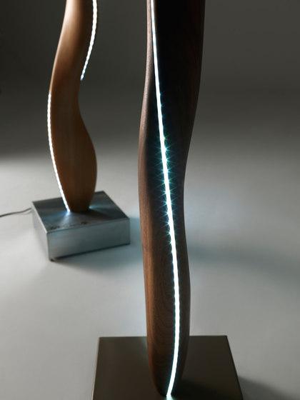 Fiamma Lamp by Riva 1920
