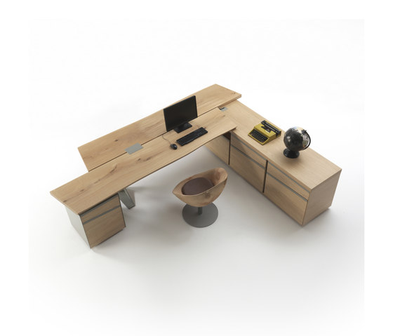 Implement Table by Riva 1920
