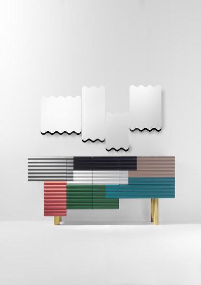 Shanty Mirror System de BD Barcelona